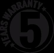 5warranty