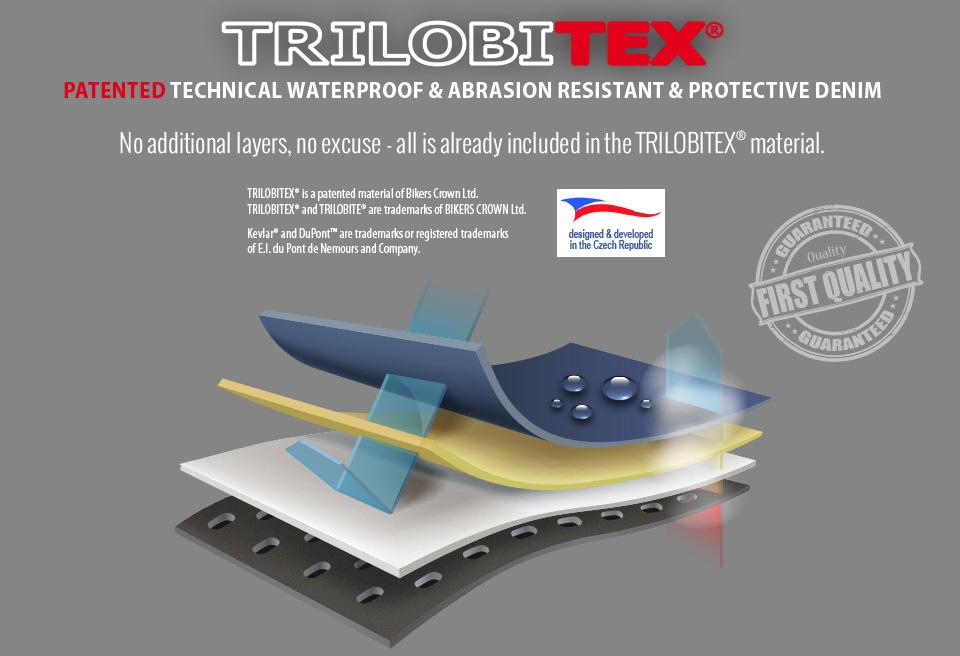 trilobitex