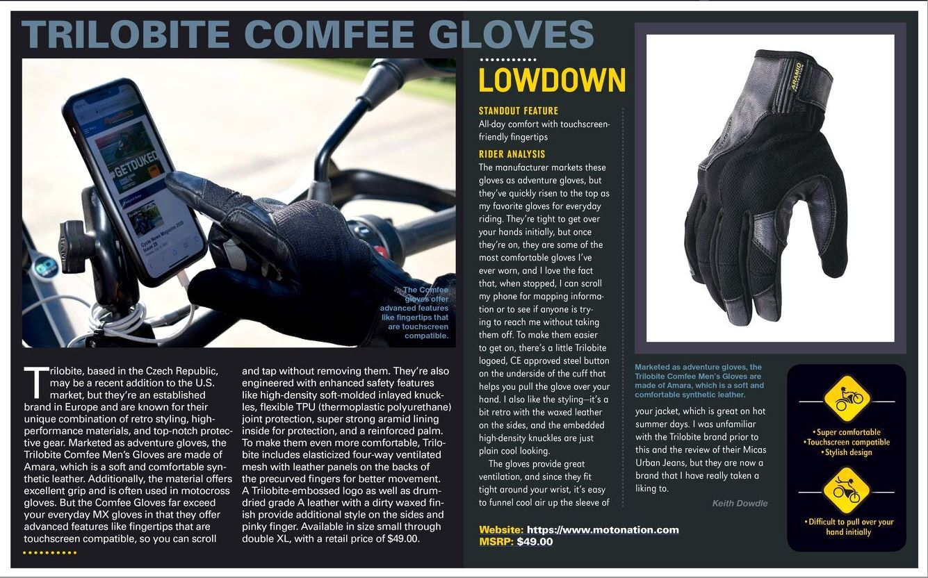 comfeegloves
